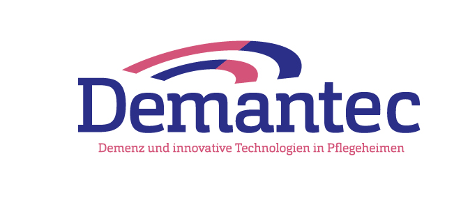 Logo Demantec