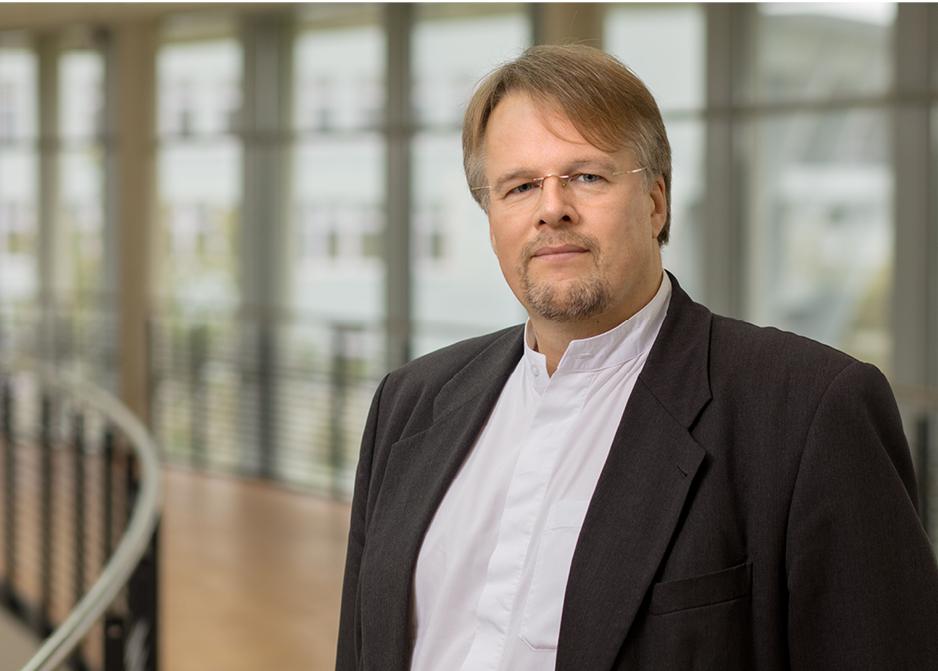 Prof. Dr. Dirk Müller