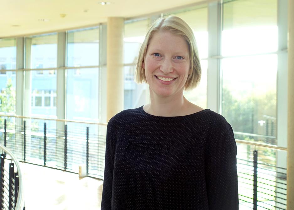 Dr. Theresa Dankowski