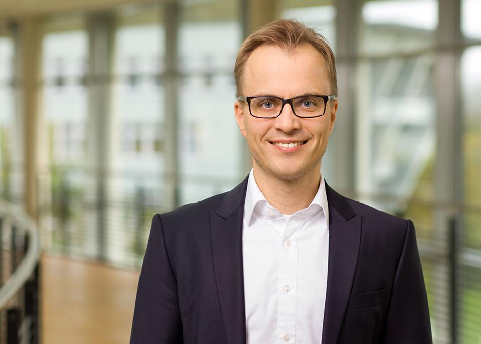Prof. Dr. Jan Gerken