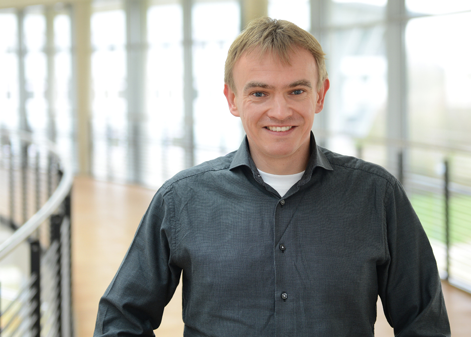 Prof. Dr. Ralf Lübben