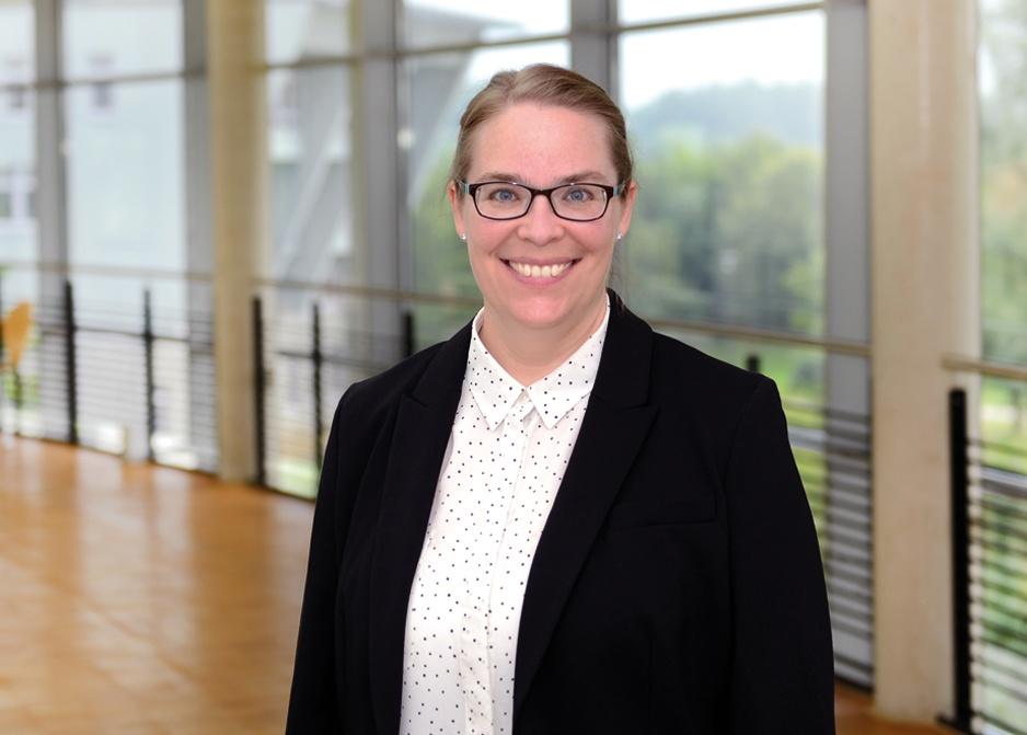 Prof. Dr. Beatrice Podtschaske